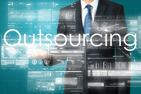 Outsourcing & Out-tasking